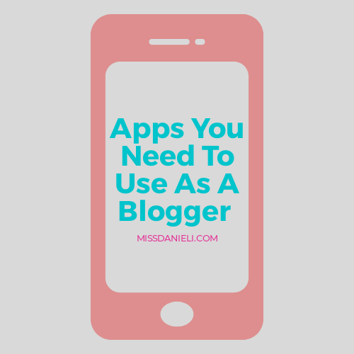 Apps-You-Needs-To-Use-As-A-Blogger