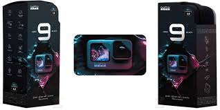 Gopro9 package