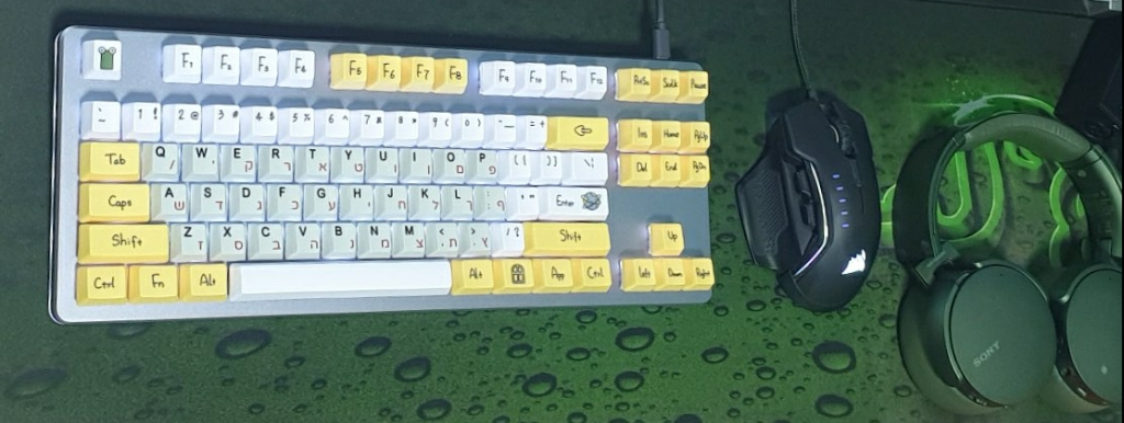 DROP-CTRL-MECHANICAL-KEYBOARD-GREEN